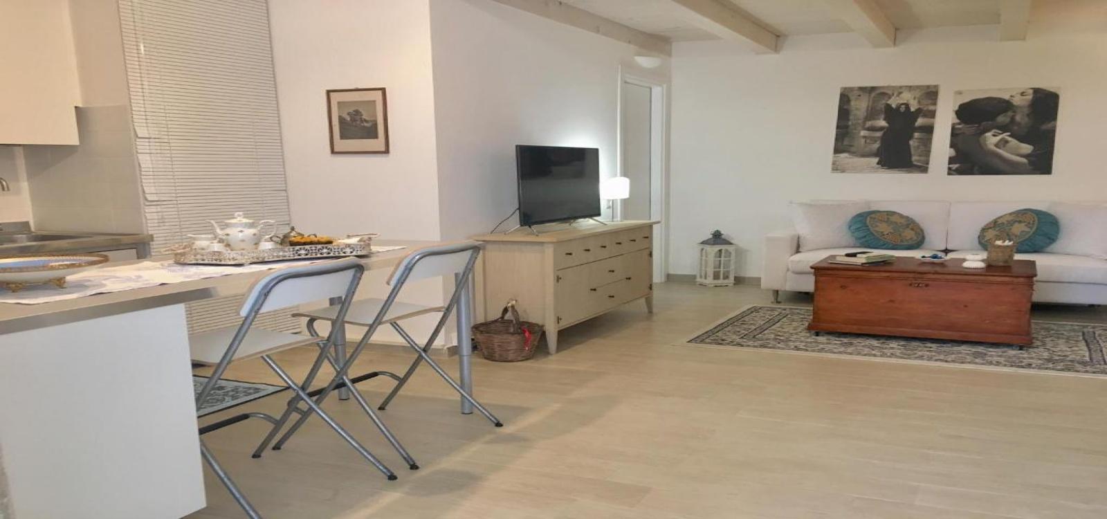 ORTIGIA,SIRACUSA,Appartamento,ORTIGIA,2447